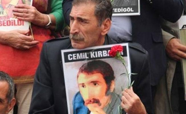 Berfo Ana'nın oğlu: 'Adalet yürüyüşü'nü omuzluyorum, omuzlayacağım
