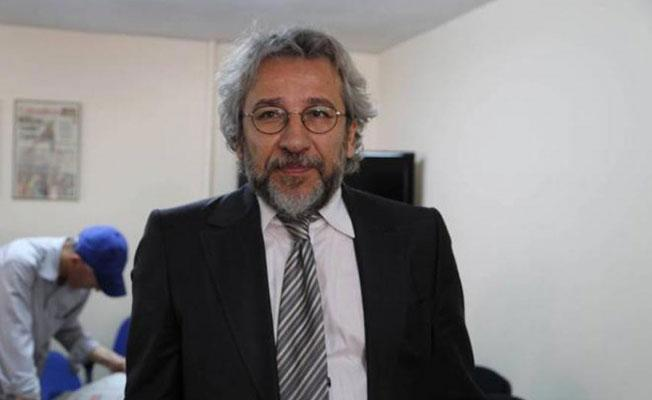 Can Dündar'dan Berberoğlu yorumu: CHP cezalandırılmak isteniyor