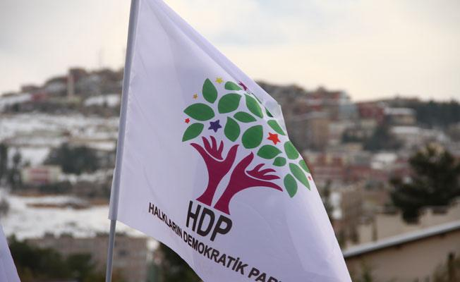 'CHP Milletvekili Enis Berberoğlu'nun tutuklanmasını kınıyoruz'