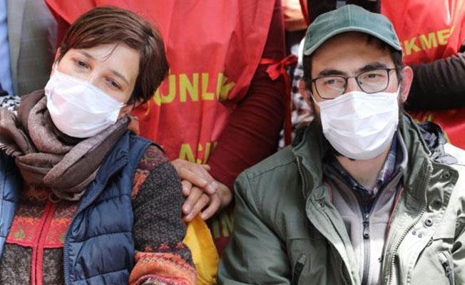 Bakan Bozdağ: Gülmen ve Özakça'nın şu anda hayati tehlikesi yok