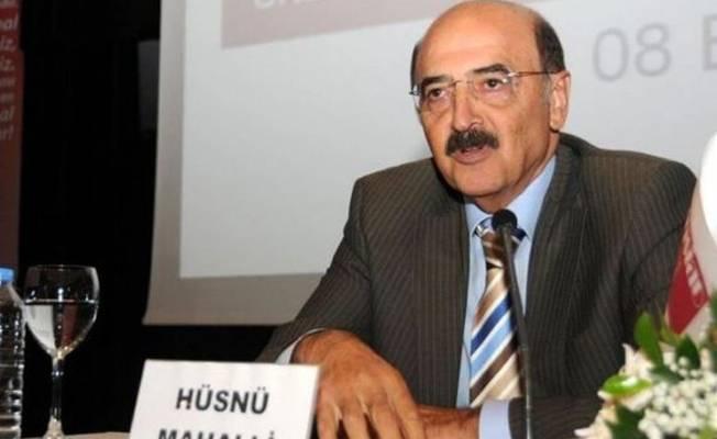 Cumhurbaşkanı Erdoğan, Hüsnü Mahalli'nin davasına katılacak
