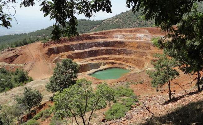Danıştay, nikel madeninin ÇED iptal kararını bozdu