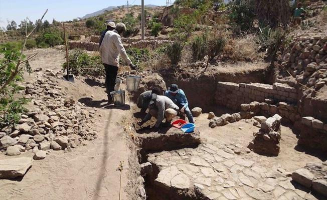 Etiyopya'da 1000 yıllık İslam dönemi şehri bulundu