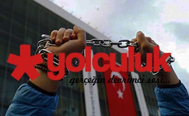 Gazete Yolculuk Yazı İşleri Müdürüne hapis cezası