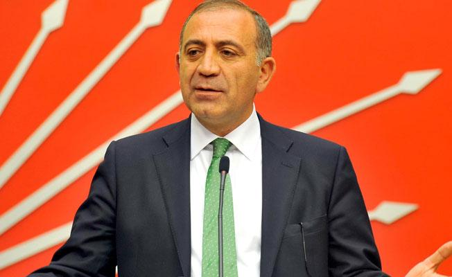 Gürsel Tekin'den Kılıçdaroğlu açıklaması: Gandi sahaya indi