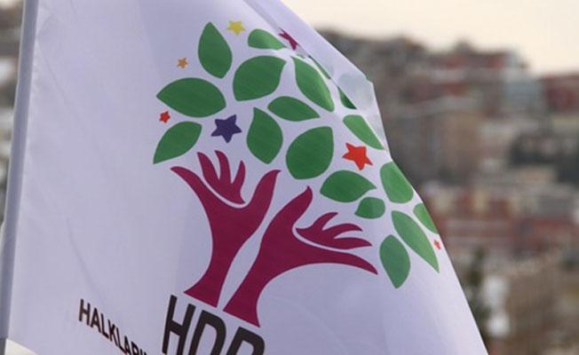 HDP'den darbe raporuna şerh: Cumhurbaşkanı'nın darbe girişimini ne zaman ve nasıl öğrendiği muammadır