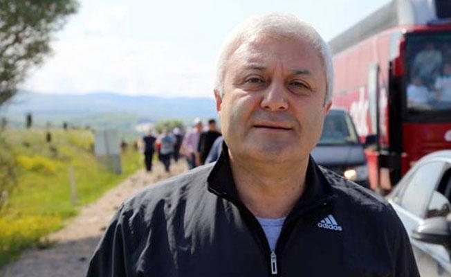 'HDP'ye katılacak' iddiasına CHP'li Tuncay Özkan'dan yanıt