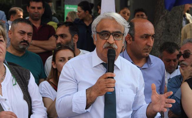 HDP'den Kılıçdaroğlu'na: Birlikte yürümek için üzerimize düşeni yapmaya hazırız