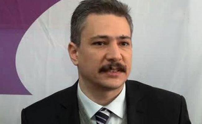 HDP'li Altınörs'ten ilk açıklama: Yarı açık cezaevine çıktık