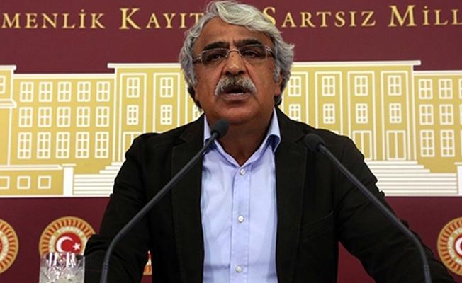 HDP'li Sancar: Dönemin tüm bakanları sanık sandalyesine oturmalı