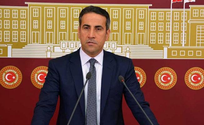 HDP'li Yıldırım: Berberoğlu, iktidara boyun eğmediği için tutuklandı