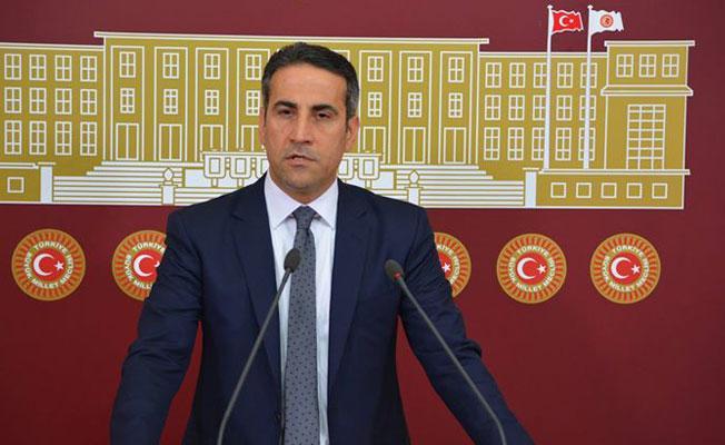 HDP'li Yıldırım: Mesele Kürtler olunca AKP ve Gülenciler ortaktır