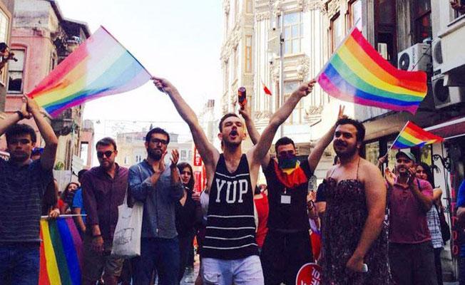 Türk Tabipleri Birliği dergisinden LGBTİ sayısı