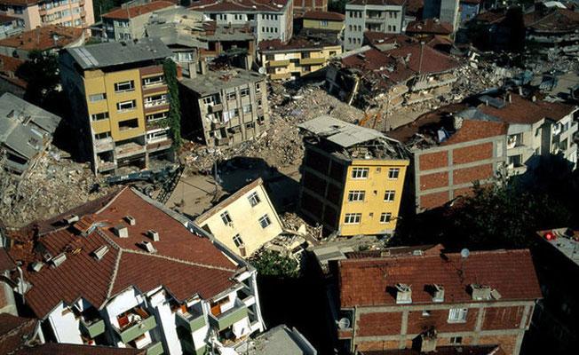 İBB'de 5 bin imar dosyasına karşılık sadece 32 deprem dosyasına bakıldı