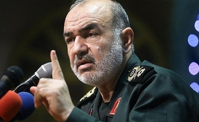 İran Devrim Muhafızları: Saldırıların intikamını alacağız