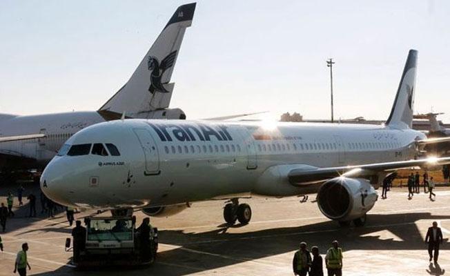 İran Katar'a 'beş uçak dolusu gıda' gönderdi