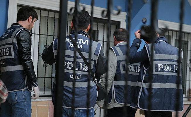 İstanbul'da 'FETÖ' operasyonu: 189 avukat hakkında gözaltı kararı