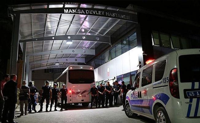 Kastamonu'da 38 asker, gıda zehirlenmesi iddiasıyla hastanelere kaldırıldı