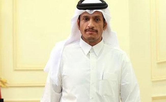 Katar'dan Körfez ülkelerine: Pazarlık masasına oturmayız