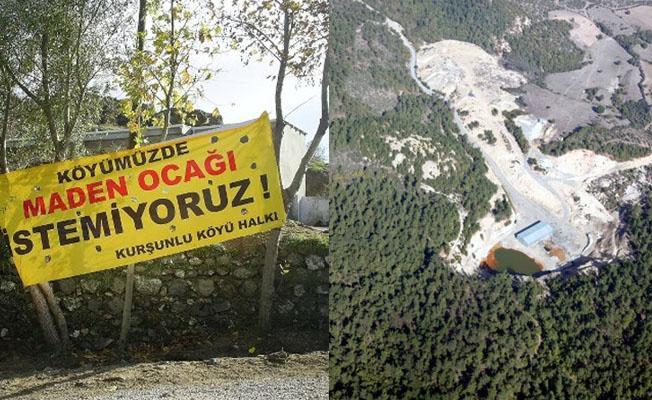 Kaz Dağları'nda madene karşı mücadele yeniden başlıyor