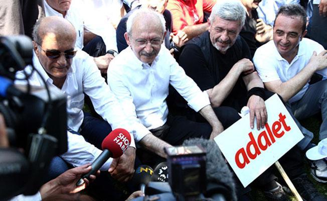Kılıçdaroğlu'ndan Bahçeli ve Yıldırım'a yanıt: Darbeyi de sokağa çıkanlar püskürttü