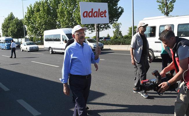 Kılıçdaroğlu'ndan bayram mesajı: Adalet galip gelecek, haksızlıklar son bulacaktır