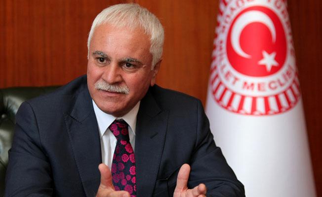 Koray Aydın'dan 'yeni parti' açıklaması: Sadece benim değerlendirmem değil...