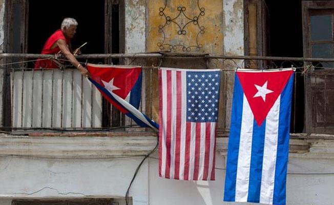Küba'dan Donald Trump'a tepki
