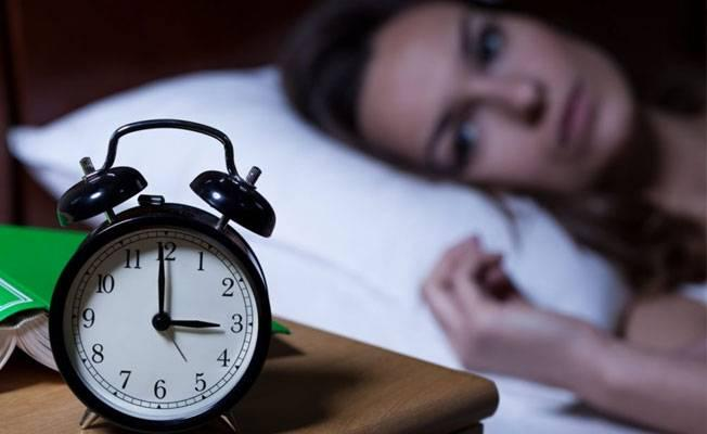 Küresel ısınma ile uyku sürelerimiz azalıyor
