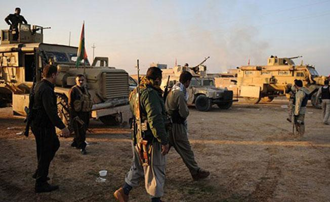 """""""Kürtler, IŞİD sonrası bölgede özerk olabilir mi?"""""""