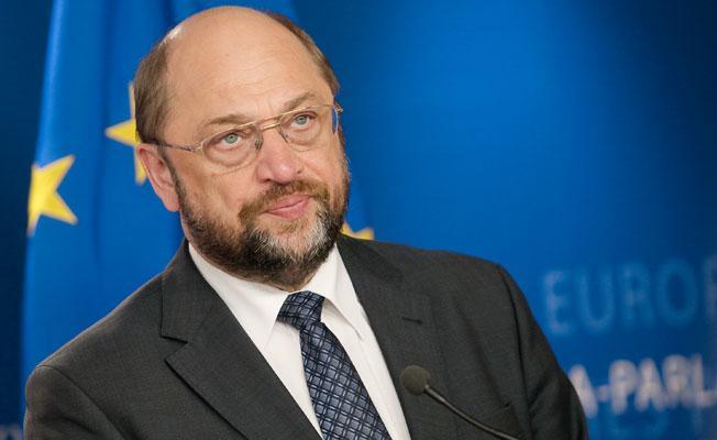 Martin Schulz: Trump, Putin ve Erdoğan zorba hükümdarlar gibiler