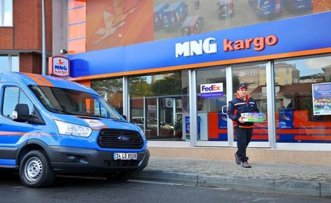 MNG Kargo, Dubai'ye satılıyor