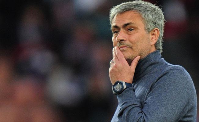 Mourinho'ya vergi kaçakçılığı suçlaması
