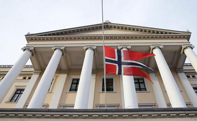 Norveç, İslam Konseyi'ne devlet yardımını durdurdu: 'Güvenirliği şüpheli'