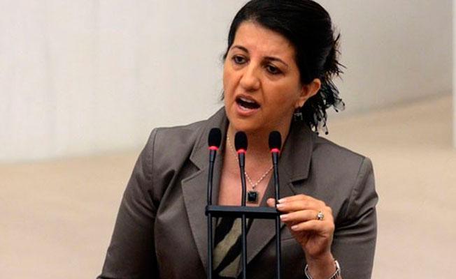 Buldan: AKP Genel Başkanı hedef gösterdi, Kemalbay gözaltına alındı
