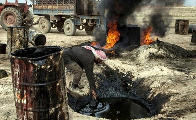 PYD: Suriye muhalefetiyle petrol paylaşımını konuşmadık