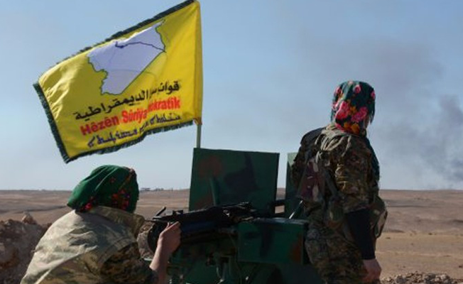 DSG: Suriye ordusu mevzilerimizi vurursa, misilleme yaparız