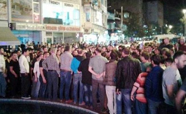 Sakarya'da Suriyeli işçilere saldırı, işçilerin aileleri de darp edildi