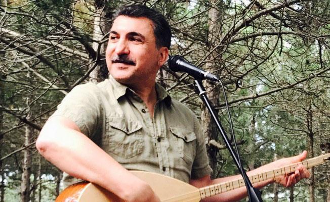 Sanatçı Ferhat Tunç 'Erdoğan'a hakaret' iddiasıyla ifade verecek