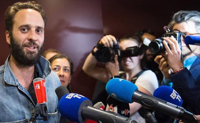 Sınırdışı edilen Fransız gazeteci: Amaç mesaj göndermekti