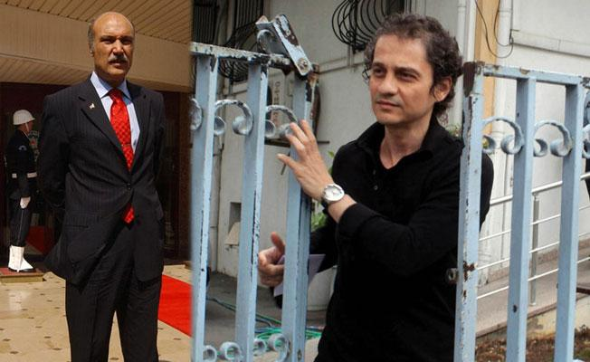 Topbaş'ın damadı Kavurmacı ve eski emniyet müdürü Çapkın tutuklandı