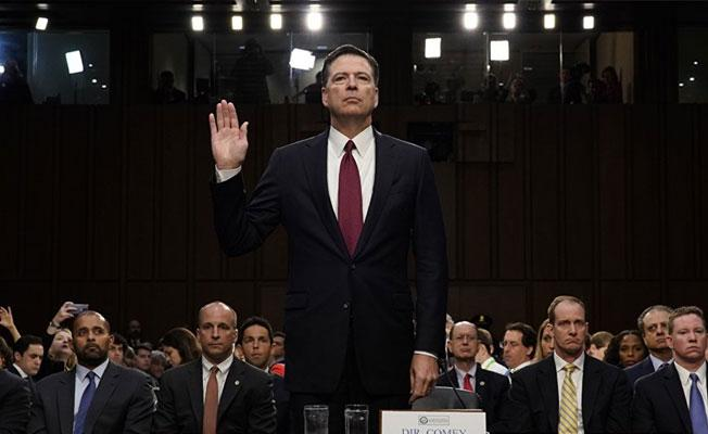 Trump'ın avukatından eski FBI direktörüne soruşturma talebi
