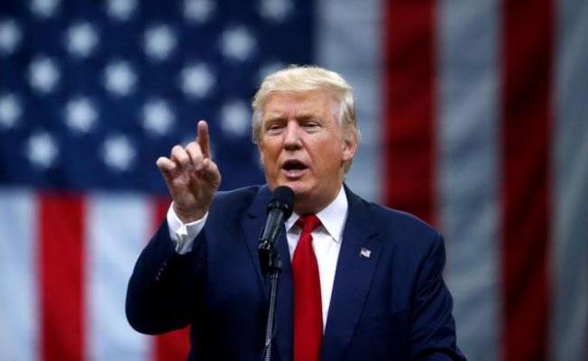 Trump: Katar için artık teröre destek vermeyi durdurma zamanıdır