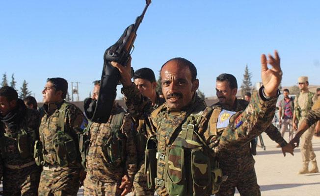 Türkiye'nin eğittiği 60 ÖSO mensubu, firar edip Suriye ordusu ve DSG'ye katıldı