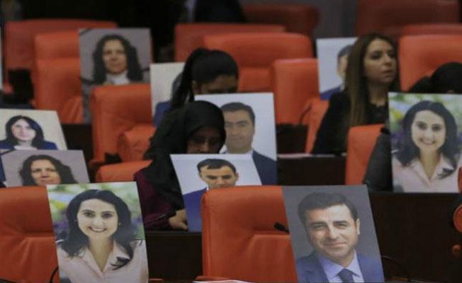 Tutuklu HDP'li vekillerin avukatları: Mahkeme var, hukuk ve yasa yok
