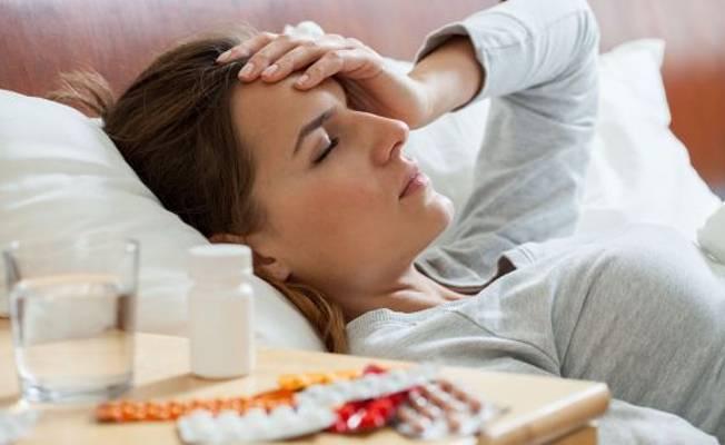 Uyku hapları günde bir paket sigara içmek kadar tehlikeli