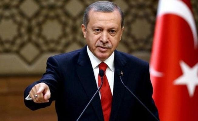 WSJ: Erdoğan, Katar krizinde sonraki hedefin kendisi olduğunu düşünüyor