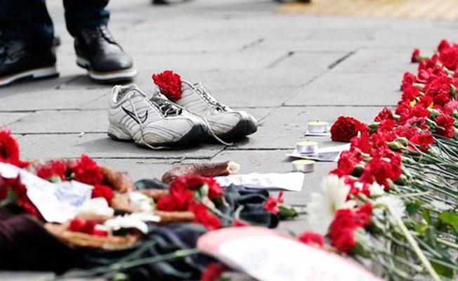 10 Ekim Ankara Katliamı davası: 'Bizim asıl hesabımız katliamda rolü olan devlet görevlileriyle'