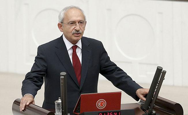 Celal Başlangıç: Kemal Kılıçdaroğlu'nun iddianamesi bile hazır