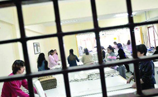 82 örgütten 'Hapishanelerde Ücretsiz Ped İstiyoruz' talebi